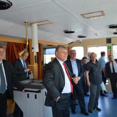 Komisja Innowacyjności w Szczecinie