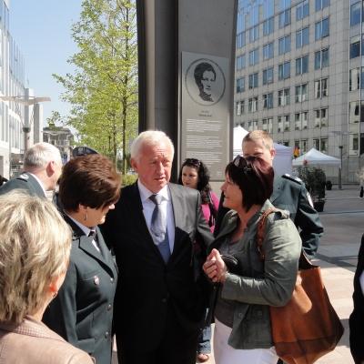Wyjazd studyjny do Brukseli (czerwiec 2013)